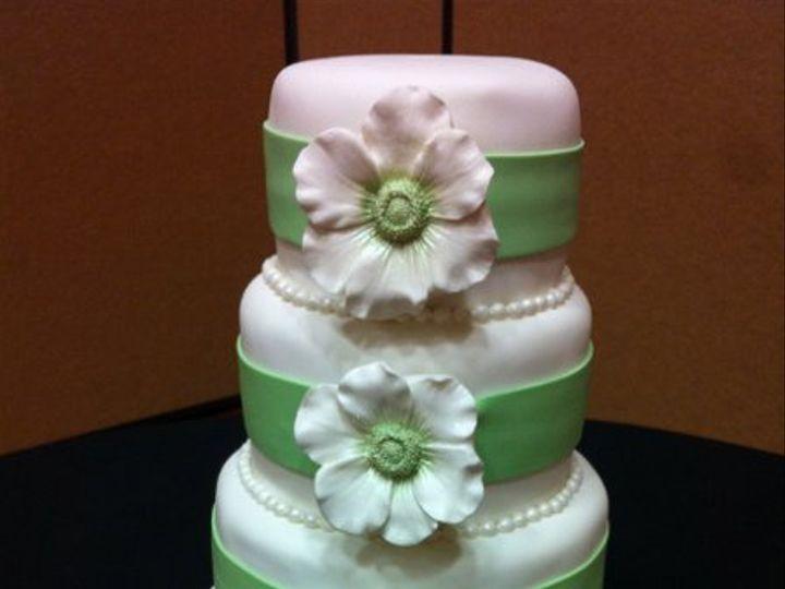 Tmx 1338390399264 IMG1729 Nashville wedding cake