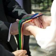 Celtic/Irish Handfasting Ceremony
