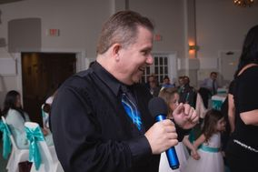 Patrick Byrd Pro Dj and Event Host