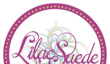 Lilac Suede