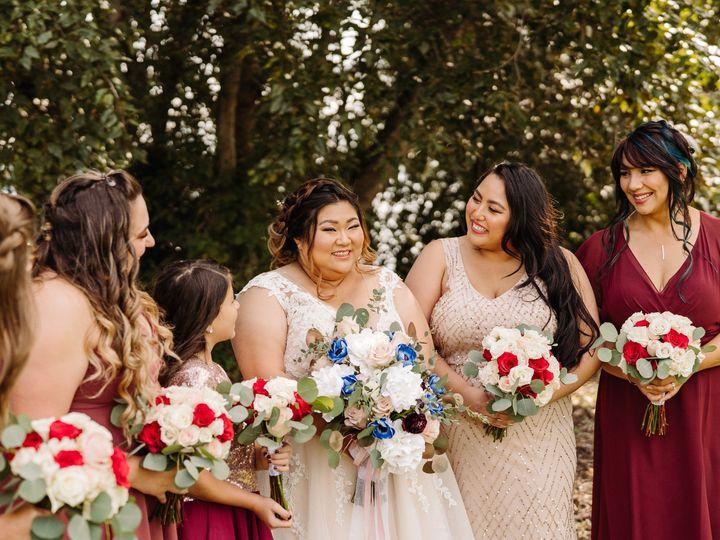 Tmx Bethany Mike Highlights 73 51 1054721 158567495614042 Bothell, WA wedding beauty