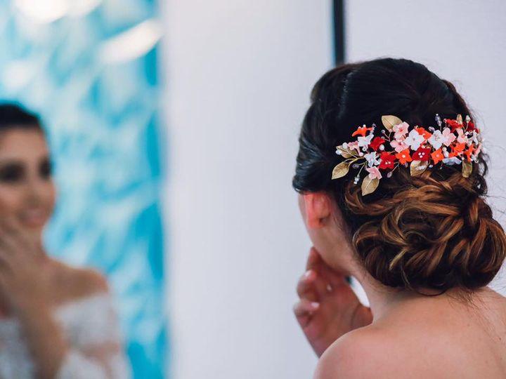 Tmx Hair 51 1054721 Bothell, WA wedding beauty