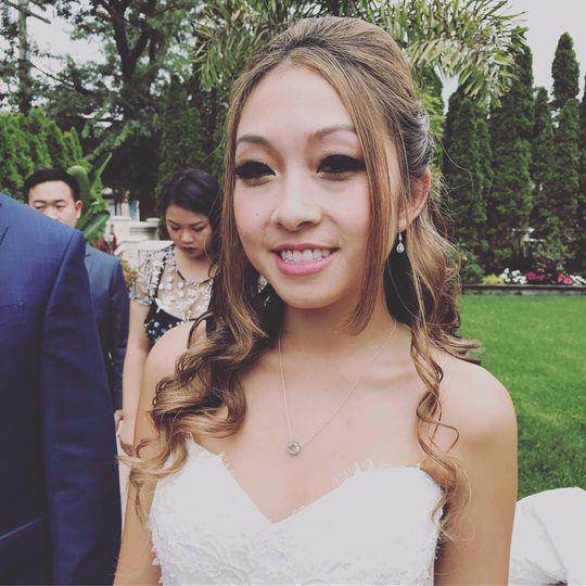 Out door wedding