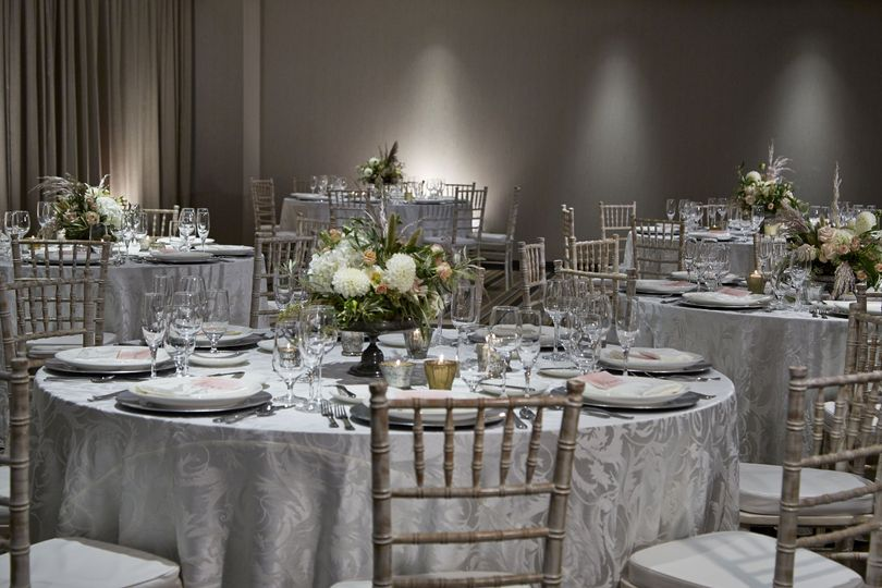 Hilton Garden Inn Rochester Wedding Ceremony Amp Reception Venue New York