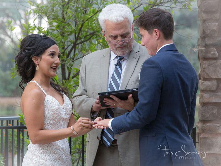 Tmx 1537573532 39a557a54eba6a65 1537573531 74ee75e3313a60eb 1537573511924 6 060A6317 Clovis, California wedding officiant