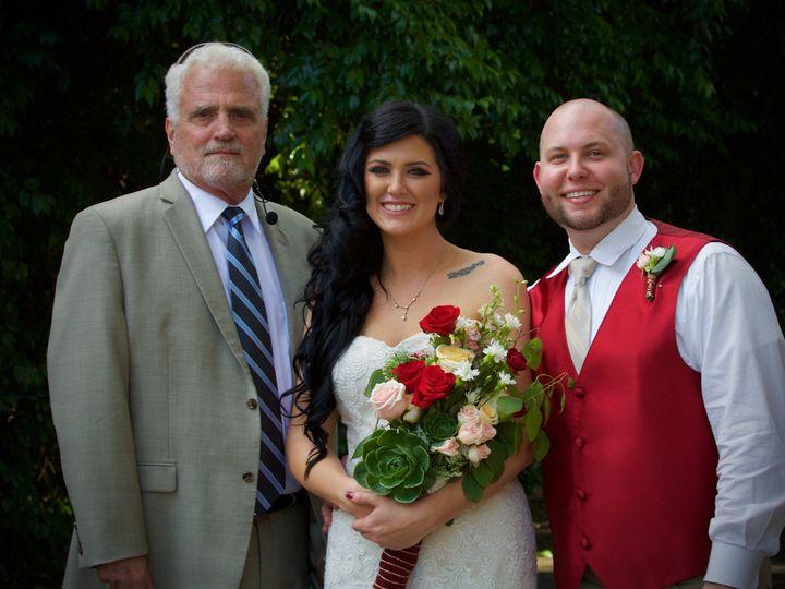 Tmx 1537577088 893a6de2b9c54102 1537577086 47cfe46a533c4a20 1537577077182 7 Jacqlene Clovis, California wedding officiant