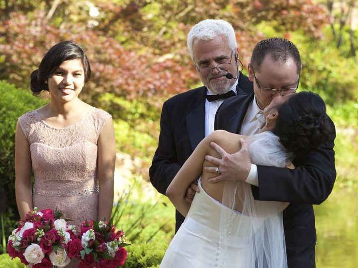 Tmx 1537579770 Ca92981369758d1c 1537579769 B083282033ef1052 1537579760097 16 Marianne Clovis, California wedding officiant