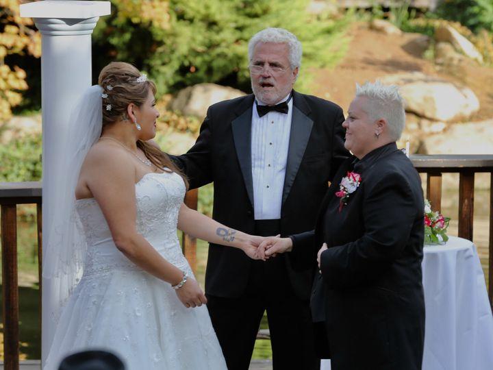 Tmx 1537581607 49689815eb1c8405 1537581602 4d88d53445a9b874 1537581594243 24 Cassie Clovis, California wedding officiant