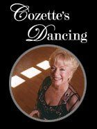 Cozette's Wedding Dance / Red Door Dance Studio