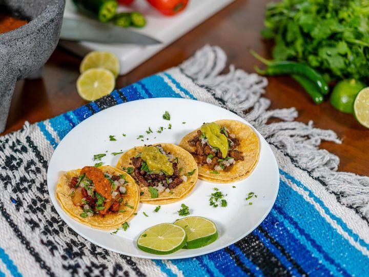 Vatos Locos Tacos