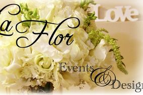 La Flor Events & Designs