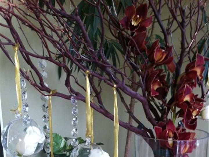 Tmx 1329159468106 RedWedding3 Fort Worth wedding florist