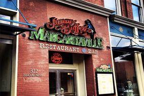 Margaritaville Restaurant Nashville