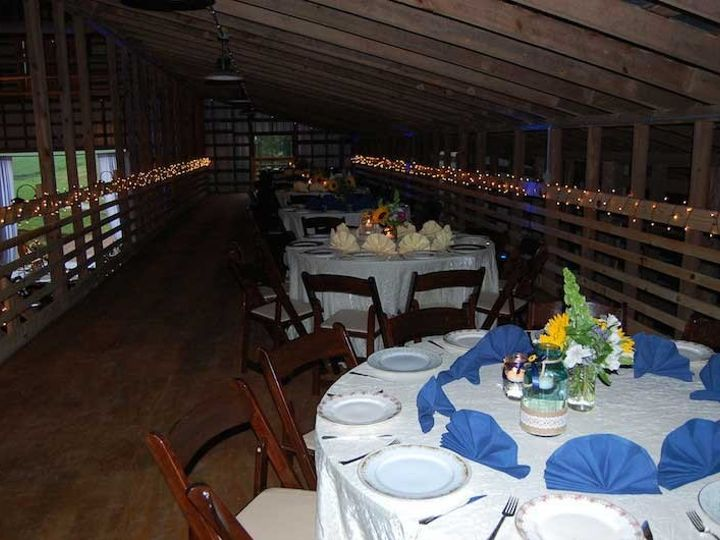 Tmx 1420422680745 Loft Tables Set Cleveland, NC wedding venue