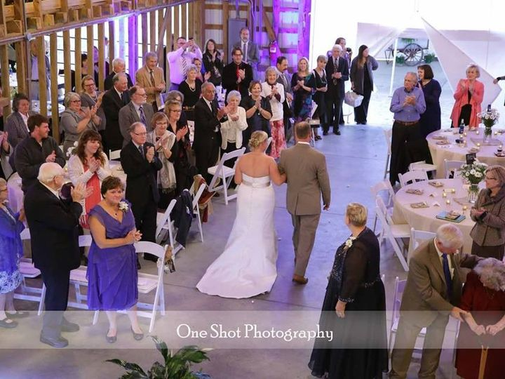 Tmx 1453498824890 12108066101536775085092222596836136352306550n Cleveland, NC wedding venue