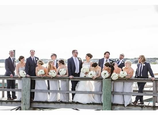 Tmx 1459264435220 Bridal Party West Dennis, MA wedding venue