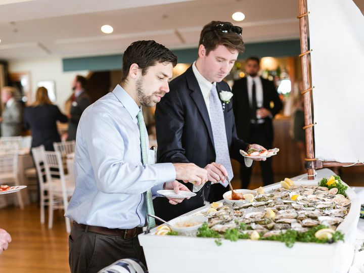 Tmx 1459264558408 Oyster Bar West Dennis, MA wedding venue
