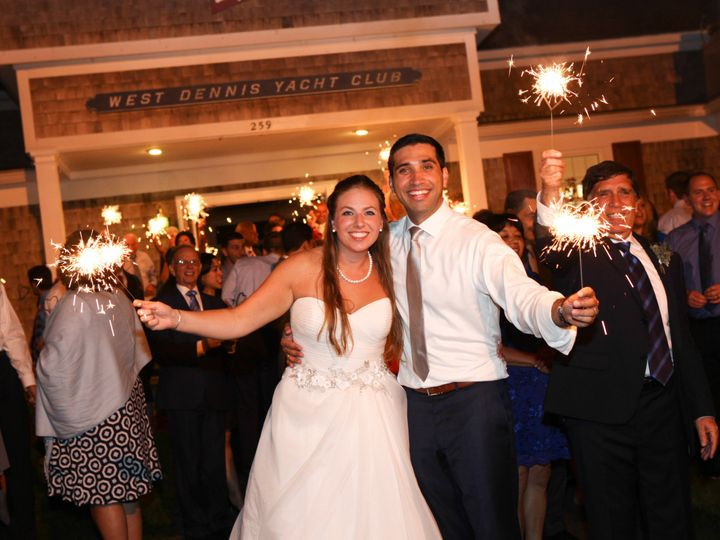 Tmx 1459264841267 Sparklers West Dennis, MA wedding venue