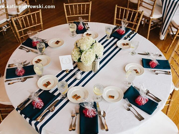 Tmx 1459265446439 Table Setting 3 West Dennis, MA wedding venue
