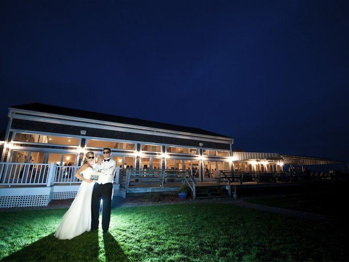 Tmx 1459265653318 Reception Evening West Dennis, MA wedding venue