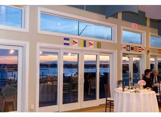 Tmx 1459265685898 Evening Receptioni West Dennis, MA wedding venue