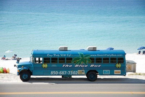 """""""The WAY to Party on the Emerald Coast!"""""""