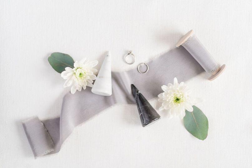 craft monkees genuine marble cone black white pair 2 51 1917721 158084536517783