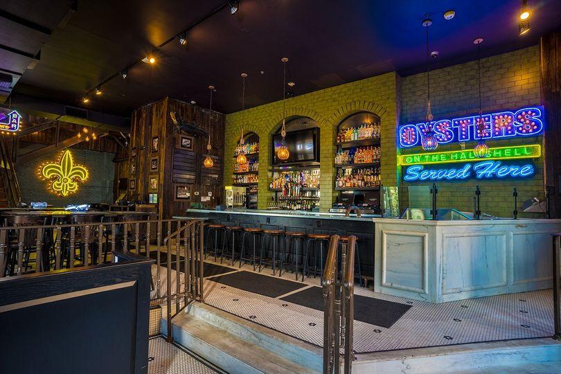 Jax bar
