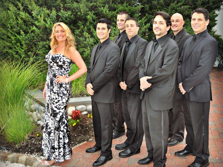 Tmx 1424665356934 Band Wedding Shot 2014 Red Bank, New Jersey wedding band