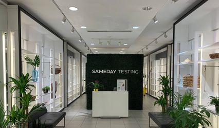 Sameday Testing 1