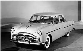 1954 Packard 300