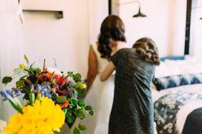 Weddings by Lesley Michalegko