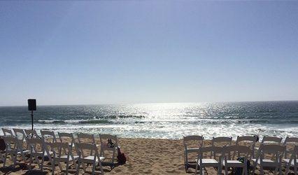 Sanctuary Beach Resort 1