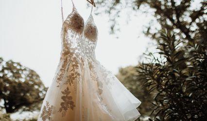 Weddings & Events by Adrianna