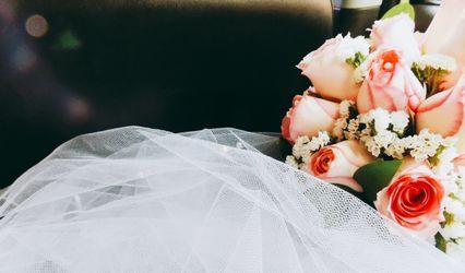 Weddings & Events by Adrianna 1