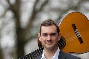 Allen Mathews, Guitarist