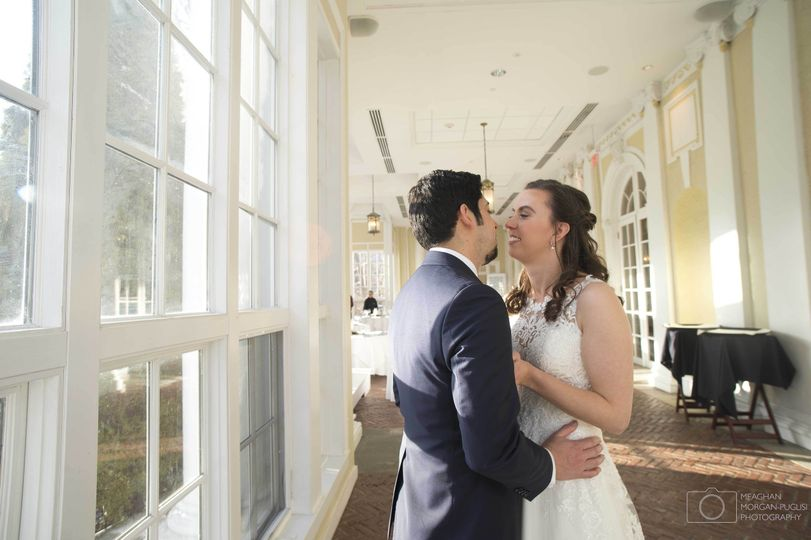 Beverly, Massachusetts wedding - Meaghan Morgan-Puglisi Photography