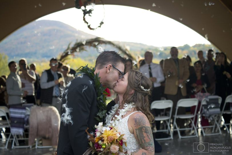 Willow Park wedding - Meaghan Morgan-Puglisi Photography