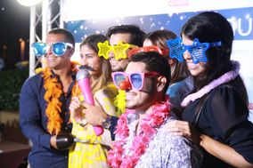 Event Specialty Photo Booth