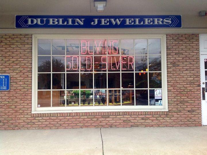 Tmx Dublin Jewelers 01 51 1029721 Lansdale, Pennsylvania wedding jewelry