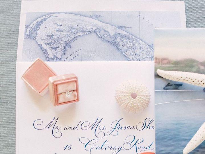 Tmx Bc Tizow 51 1259721 160043360965734 Westport, CT wedding invitation