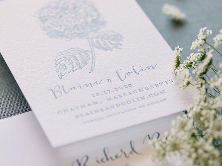 Tmx H0bskd2a 51 1259721 160043360989139 Westport, CT wedding invitation
