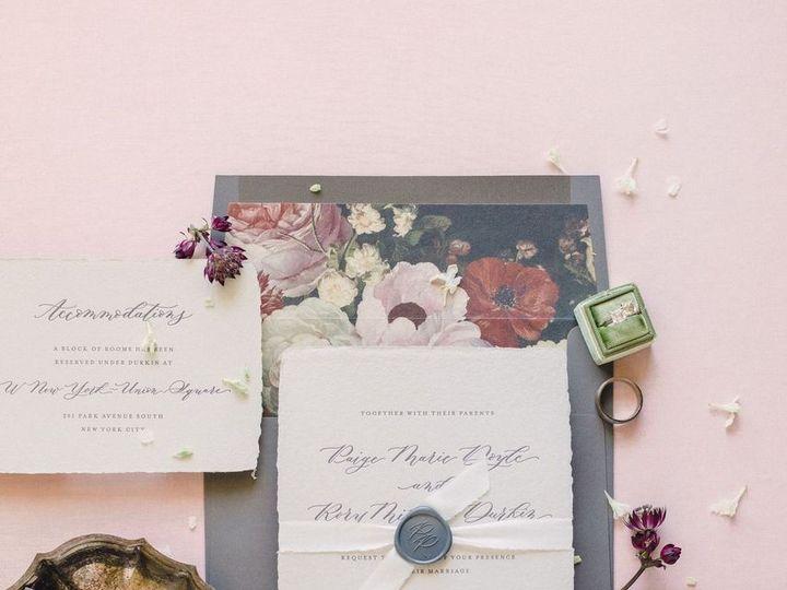 Tmx Hpuu7lsw 51 1259721 160043361029819 Westport, CT wedding invitation