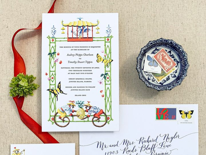 Tmx Img 2915 51 1259721 1570826308 Westport, CT wedding invitation