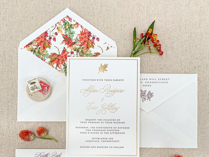 Tmx Img 3135 51 1259721 1571069720 Westport, CT wedding invitation