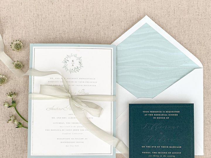Tmx Img 3162 51 1259721 1571069720 Westport, CT wedding invitation