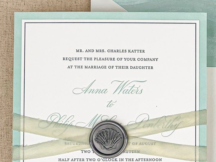 Tmx Img 3287 51 1259721 1571070879 Westport, CT wedding invitation