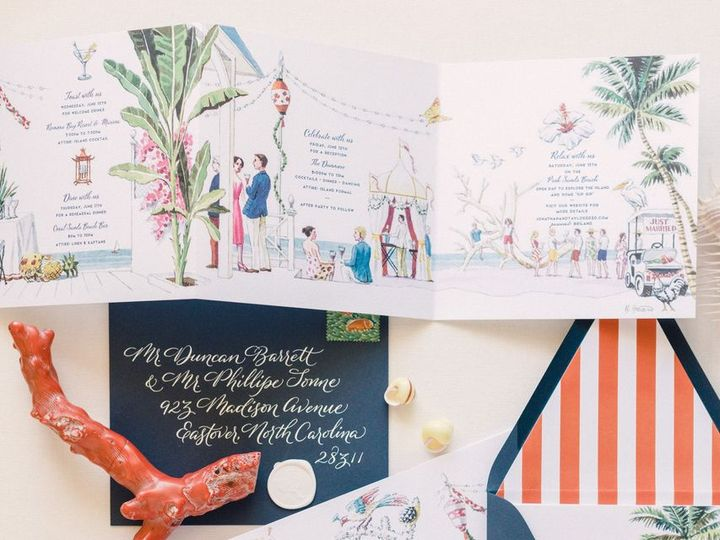 Tmx Nxk8nloq 51 1259721 160043361593169 Westport, CT wedding invitation