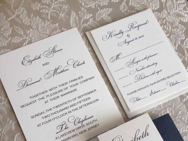 Tmx 1466691979367 Chiodiwedding Denver wedding invitation