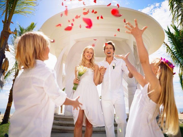 Tmx 1364399799872 Loscabosbarcelohotelswedding218922 Brooklyn wedding travel